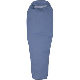 Marmot Nanowave 55 Sleeping Bag Long Steel Onyx